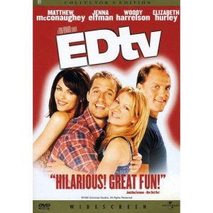Edtv [DVD] [1999] [Region 1] [US Import] [NTSC]