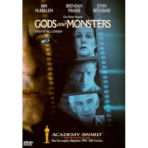 Gods And Monsters [DVD] [1999] [Region 1] [US Import] [NTSC]