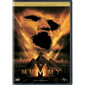 Mummy [DVD] [1999] [Region 1] [US Import] [NTSC]