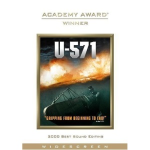U-571 [DVD] [2000] [Region 1] [US Import] [NTSC]