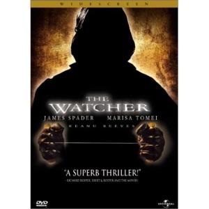 Watcher [DVD] [2000] [Region 1] [US Import] [NTSC]