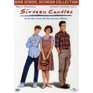 Sixteen Candles [DVD] [1984] [Region 1] [US Import] [NTSC]