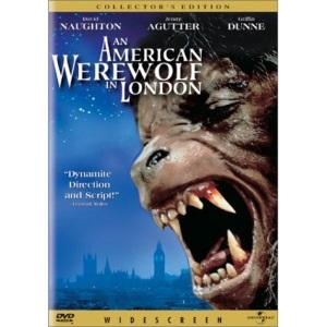 American Werewolf in London [DVD] [1981] [Region 1] [US Import] [NTSC]