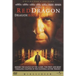 Red Dragon [DVD] [2002] [Region 1] [US Import] [NTSC]