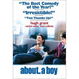 About a Boy [DVD] [2002] [Region 1] [US Import] [NTSC]