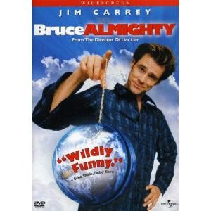 Bruce Almighty [DVD] [2003] [Region 1] [US Import] [NTSC]