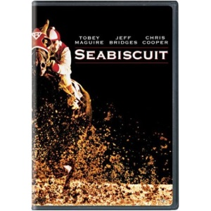 Seabiscuit [DVD] [2003] [Region 1] [US Import] [NTSC]