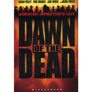 Dawn of the Dead [DVD] [2004] [Region 1] [US Import] [NTSC]