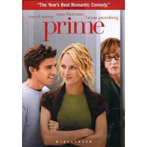 Prime [DVD] [2005] [2006] [Region 1] [US Import] [NTSC]