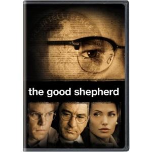 Good Shepherd [DVD] [2007] [Region 1] [US Import] [NTSC]