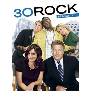 30 Rock: Season 3 [DVD] [Region 1] [US Import] [NTSC]