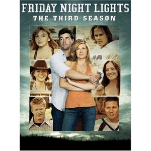 Friday Night Lights: Third Season [DVD] [Region 1] [US Import] [NTSC]