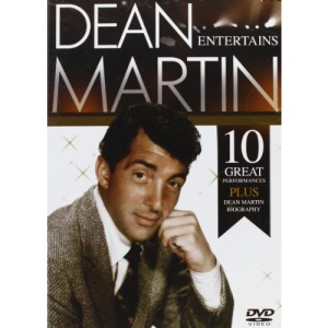 Dean Martin Entertains [DVD]