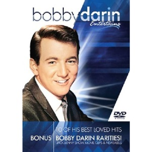 Bobby Darin Entertains [2006] [DVD]