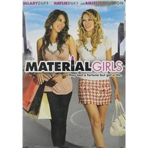 Material Girls [DVD] [2007] [Region 1] [US Import] [NTSC]