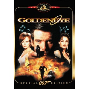 Bond: Goldeneye [DVD] [1995] [Region 1] [US Import] [NTSC]