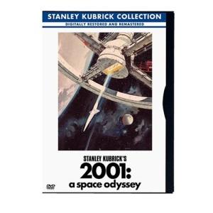 2001: Space Odyssey [DVD] [1968] [Region 1] [US Import] [NTSC]