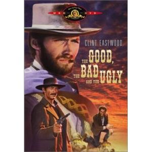 The Good Bad & Ugly [DVD] [1966] [Region 1] [US Import] [NTSC]