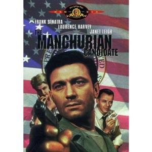 The Manchurian Candidate (REGION 1) (NTSC) [DVD] [1962] [US Import]