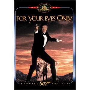 For Your Eyes Only [DVD] [1981] [Region 1] [US Import] [NTSC]