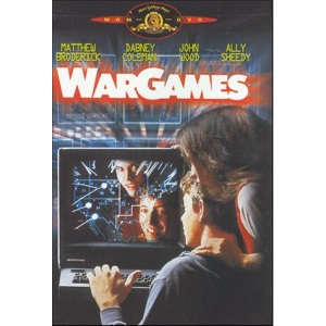 Wargames [DVD] [1983] [Region 1] [US Import] [NTSC]