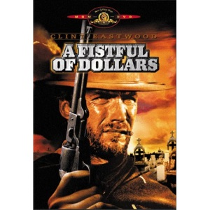 Fistful of Dollars [DVD] [1967] [Region 1] [US Import] [NTSC]