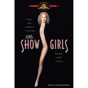 Showgirls [DVD] [1996] [Region 1] [US Import] [NTSC]