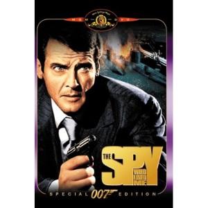 Spy Who Loved Me (Ws Spec) [DVD] [1977]