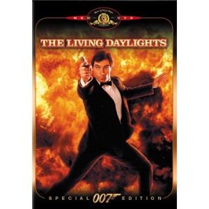 Living Daylights [DVD] [1987] [Region 1] [US Import] [NTSC]