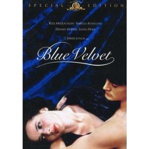 Blue Velvet (Special Edition) (Widescreen) [1986] (REGION 1) (NTSC) [DVD] [US Import]
