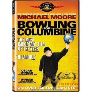 Bowling for Columbine [DVD] [2002] [Region 1] [US Import] [NTSC]