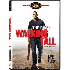 Walking Tall [DVD] [2004] [Region 1] [US Import] [NTSC]