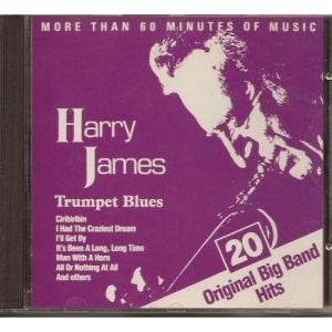 Trumpet blues (20 tracks)