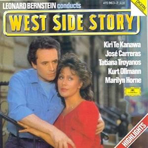 Bernstein: West Side Story (Highlights)