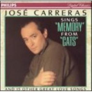 Carreras Sings Memory
