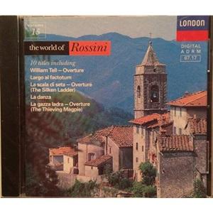 Rossini;World of