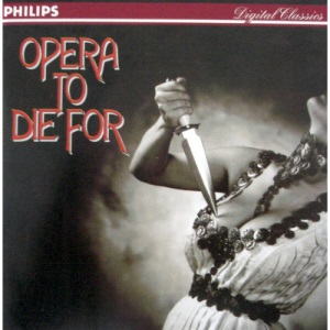 Opera to Die for