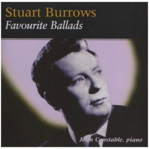 Stuart Burrows: Favourite Ballads