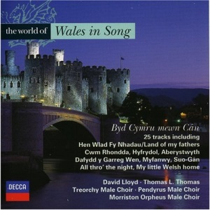 The World of Wales in Song