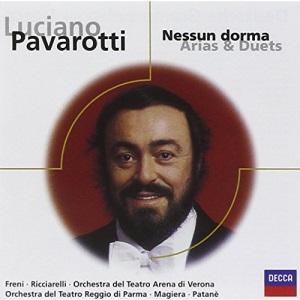 Nessun Dorma - Arias and Duets