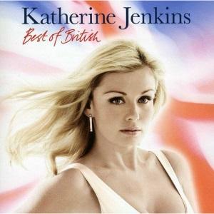 Katherine Jenkins - Best of British