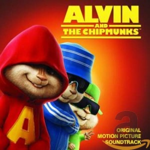 Alvin & The Chipmunks OST