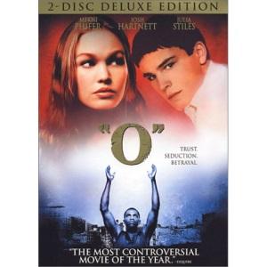 O. [DVD] [2002] [Region 1] [US Import] [NTSC]