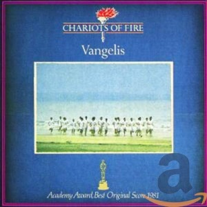 Chariots of Fire: Academy Award, Best Original Score 1981