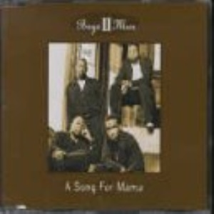 Song for Mama [CD 1]