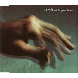 All in Your Hands [CD 1]