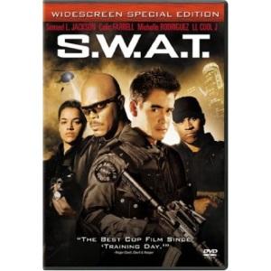 S.W.A.T. [2003] (REGION 1) (NTSC)