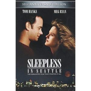 Sleepless in Seattle [DVD] [2003] [Region 1] [NTSC]