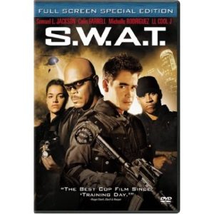 Swat [DVD] [2003] [Region 1] [US Import] [NTSC]