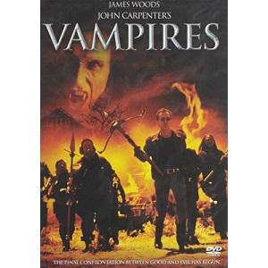 John Carpenter's Vampires [DVD] [1999] [Region 1] [US Import] [NTSC]